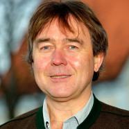 Porträtfoto von Bernhard Wagner